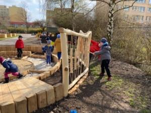 zahrada děti 2
